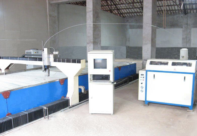 bitong waterjet cutting